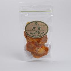 ドライフルーツ柿20g