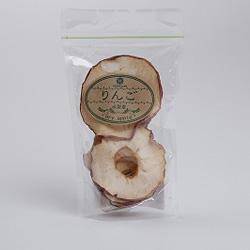 ドライフルーツりんご35g