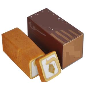ロールケーキ 地栗巻き